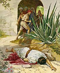Marcos 12, 1-12